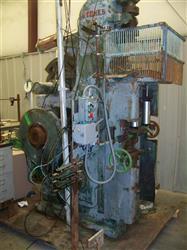 Image 40 Ton STOKES S-5 Press 497007
