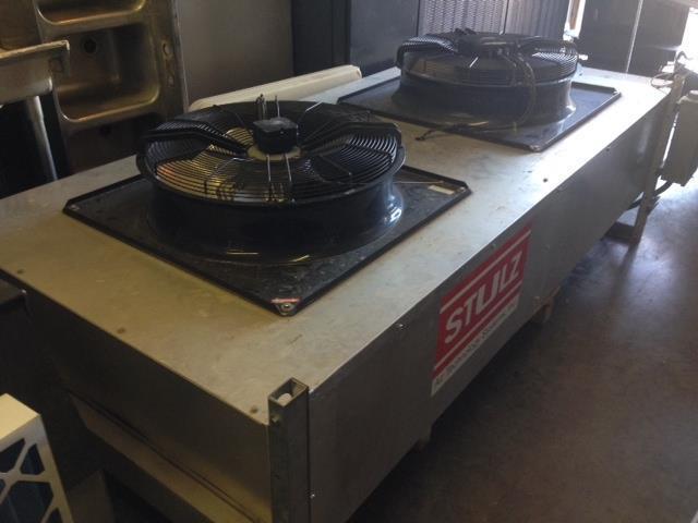 Stulz High Tonnage Crac Uni 180809 For Sale Used
