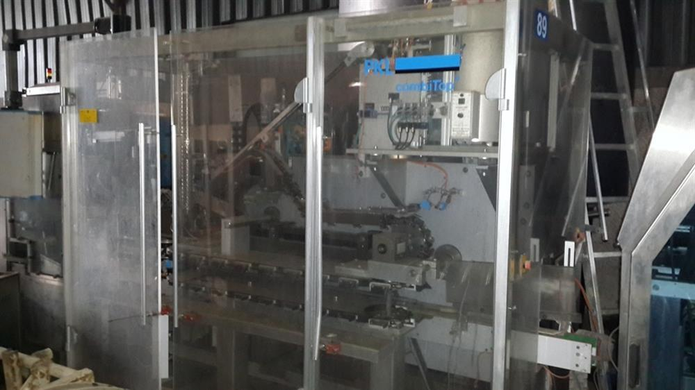 Image PKL Combitop with Nordson Unit 499281