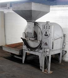 181386 - BAUER 322 Model 3-Bag Dry Roaster