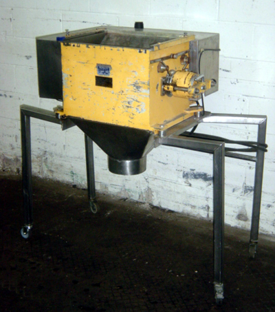 FREWITT MG1F624 Stainless Steel Oscillating Granulator