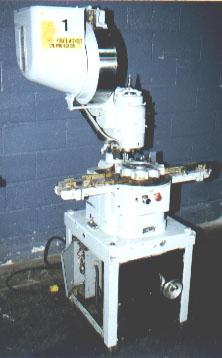 WEST PW500F Pilfer-Proof Capper