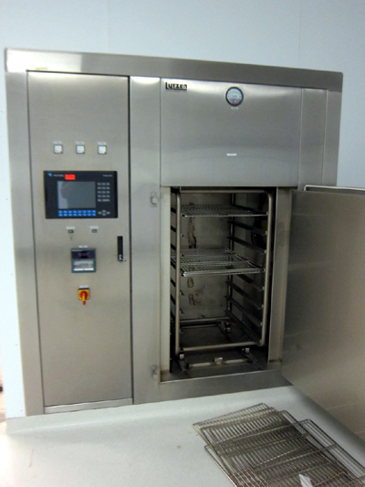 LYTZEN Model C/1300 Stainless Steel Single Door Dry Heat Sterilizer