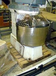 182186 - ESPERM MACHINERY Spiral Mixer