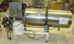 182196 - CRETORS Flo-Thru Tumble Coater