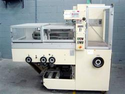 182216 - BFB MS-500-S Automatic Box Wrapper
