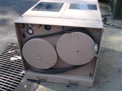 Image ENGINEERED AIR SYSTEMS Portable Ducted Air Heater, NEVER USED 503200