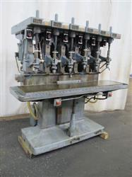183519 - ALLEN 6-Precision Spindle Drill