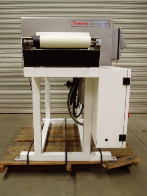 Thermo Goring Kerr Metal De 183552 For Sale Used