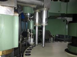 Image COMADIS Model 720 A Metal Tube Filler and Sealer   505828