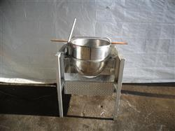 183841 - A1 Sweet Machine Popcorn Kettle