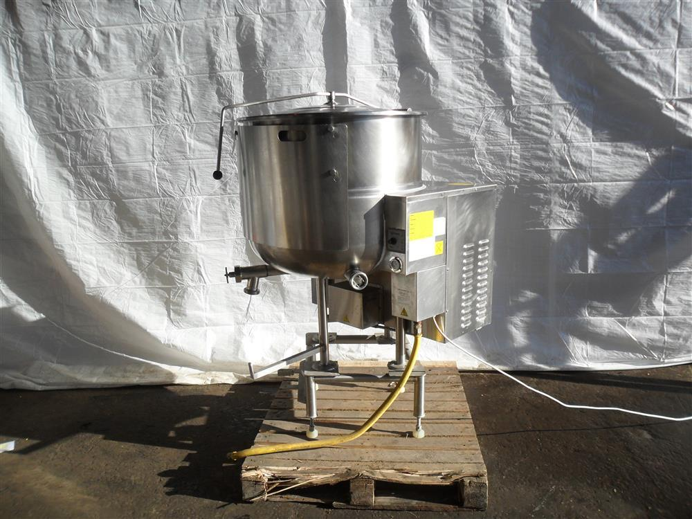 CLEVELAND KLG60 Steam Kettle