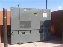 183853 - 200 kw CATERPILLAR Model 3208 Generator