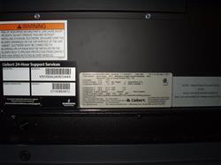 Image 30 Ton LIEBERT VS105AUAOE Air Conditioner  507166