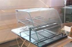 "183878 - 24""W x 27""D x 19""H Food Display Case"