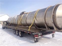 184097 - 6200 Gallon Truck Tanker