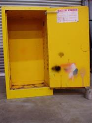 Image JUST RITE Flammable Cabinet 508560