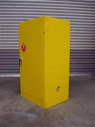 Image JUST RITE Flammable Cabinet 508561