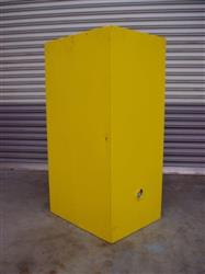 Image JUST RITE Flammable Cabinet 508562