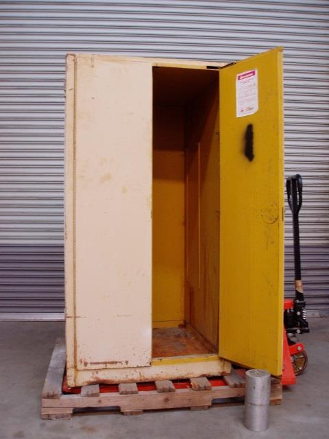 Image JUST RITE Large Cabinet 508621