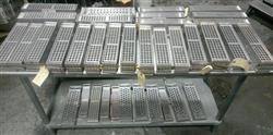 Image CAVALLA 35 Aluminum Lipstick Molds 509217