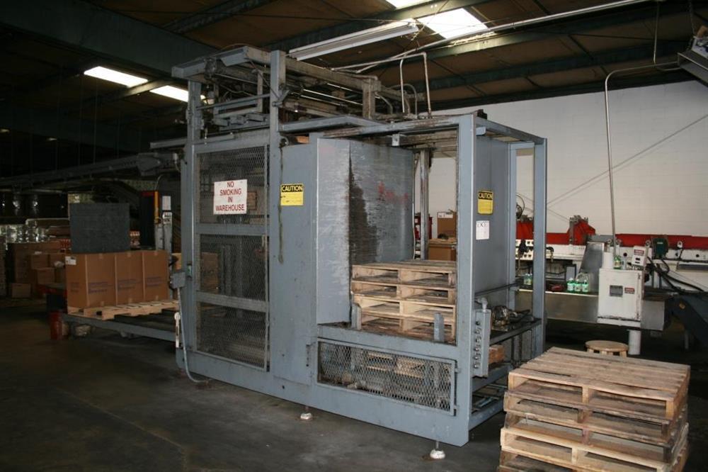 VON GAL SPLX2 3036 RH(F) SPLM Palletizer