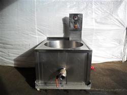 Image MUVERO Thermo Oil Cooking Vessel 511335