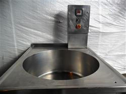 Image MUVERO Thermo Oil Cooking Vessel 511336