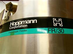 Image HOPPMANN FR/30 Centrifugal Bottle Feeder  511385