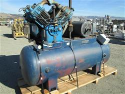 185127 - 25 HP QUINCY 5120 Air Compressor