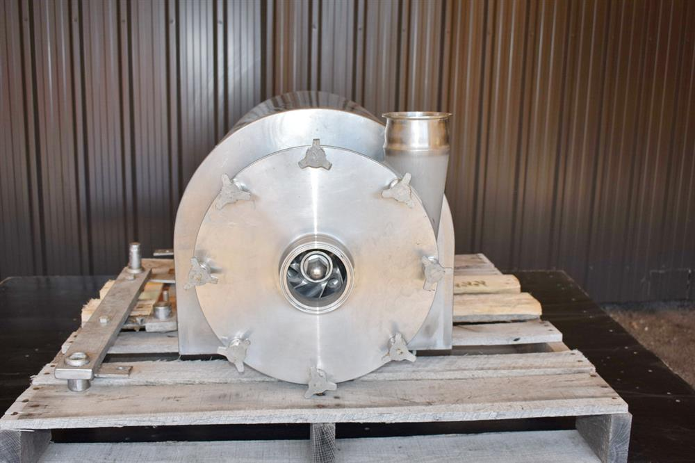 20 HP FRISTAM FPX 1151 200 - 185364 For Sale Used
