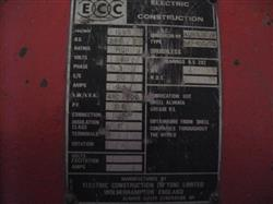 Image 600 KVA DOORMAN Generator 515610