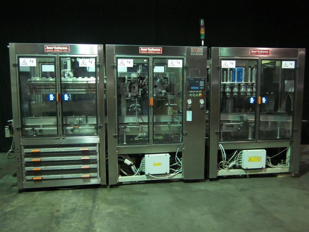 Alcoa Ropp 212 4 36 8 Head 122051 For Sale Used