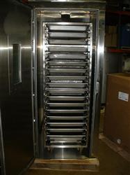 Image DOYON DRIP1 Proofer Cabinet 517332