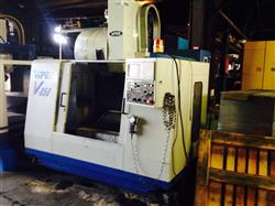 Image VIPER VMC850 CNC Milling Machine 519354