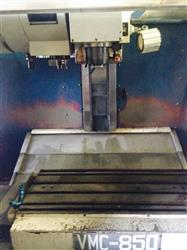 Image VIPER VMC850 CNC Milling Machine 519355