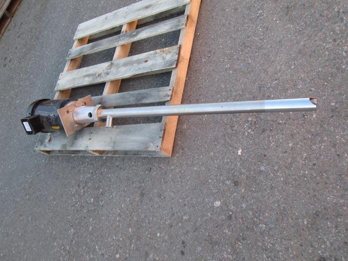 Image DAYTON 1DLT3 Positive Displacement Drum Pump 519504