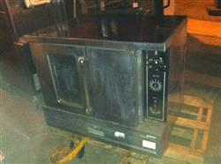 187482 - GARLAND Full Size Gas Convection Oven