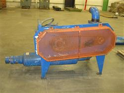 Image 50 HP TUTHILL 5514-46L3 Blower 523234