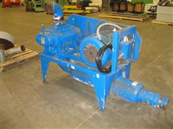 Image 50 HP TUTHILL 5514-46L3 Blower 523235