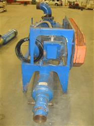 Image 50 HP TUTHILL 5514-46L3 Blower 523236