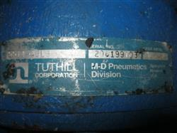 Image 50 HP TUTHILL 5514-46L3 Blower 523239