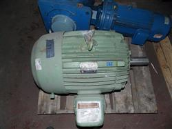 Image 60 HP U.S. ELECTRIC Motor 525804