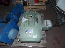Image 60 HP U.S. ELECTRIC Motor 525806