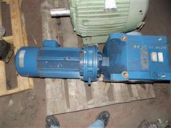 Image 15 HP SUMITOMO Electrical Induction Motor  525810