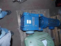 Image 15 HP SUMITOMO Electrical Induction Motor  525811