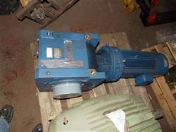 Image 15 HP SUMITOMO Electrical Induction Motor  525812
