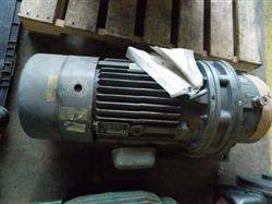 Image SUMITOMO SM-CYCLO Motor 525831