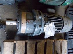 Image SUMITOMO SM-CYCLO Motor 525832