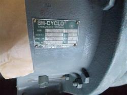 Image SUMITOMO SM-CYCLO Motor 525833